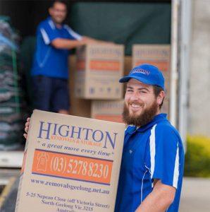 Highton-About