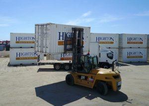 Highton Storage
